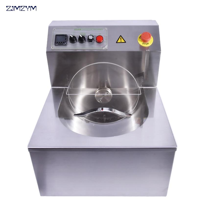 XD-8 8 kg/h Chocolate Machine Hardening/Chocolate Melting Machine/Melting Chocolate/Chocolate Machine 110V/220V Stainless steel цены онлайн