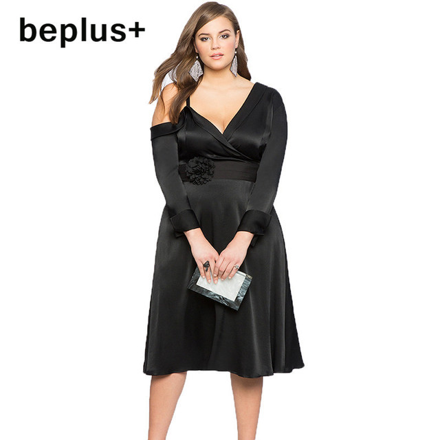 Aliexpress Buy Eileen Elisa Style Dresses Plus Size Sexy One