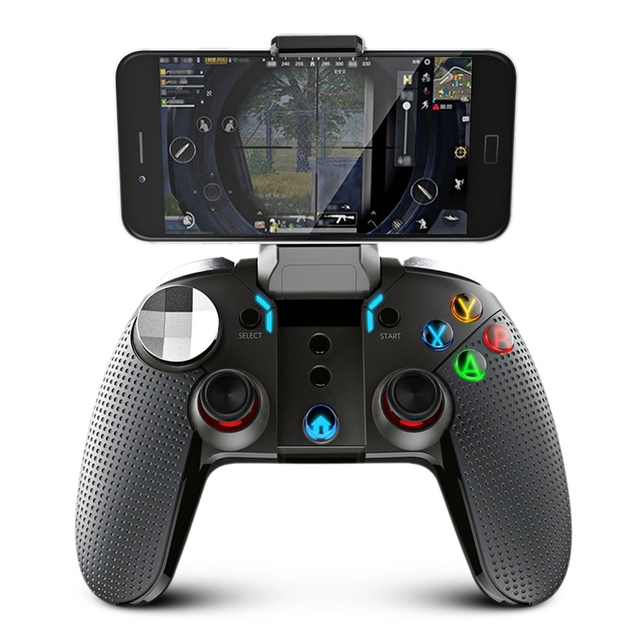 iPEGA PG – 9099 Wireless Bluetooth Game Controller Gamepad Gaming Telescopic Joystick for Android Smart phone Windows PC