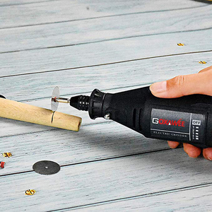Image 5 - Mini Drill Electric Drill 220V Variable Speed Rotary Tool With Univrersal Chuck Power Tools Accessories For Dremel Mini Grinder