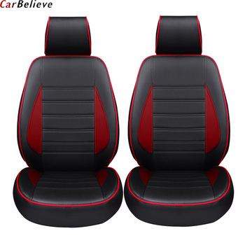 Car Believe car seat cover For chevrolet lacetti captiva sonic spark cruze accessories niva aveo epica covers for vehicle seats