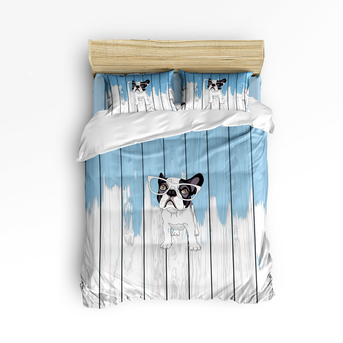 Arts 3d Doctor Dog Cute Print 3 Pcs 4 Pcs Bedding Set Home Decor Duvet Cover Set Comforter Bedding Sets Adult Kids Free ShippingArts 3d Doctor Dog Cute Print 3 Pcs 4 Pcs Bedding Set Home Decor Duvet Cover Set Comforter Bedding Sets Adult Kids Free Shipping