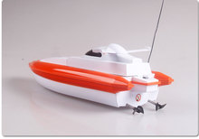 RC N800 speed boat with remote control