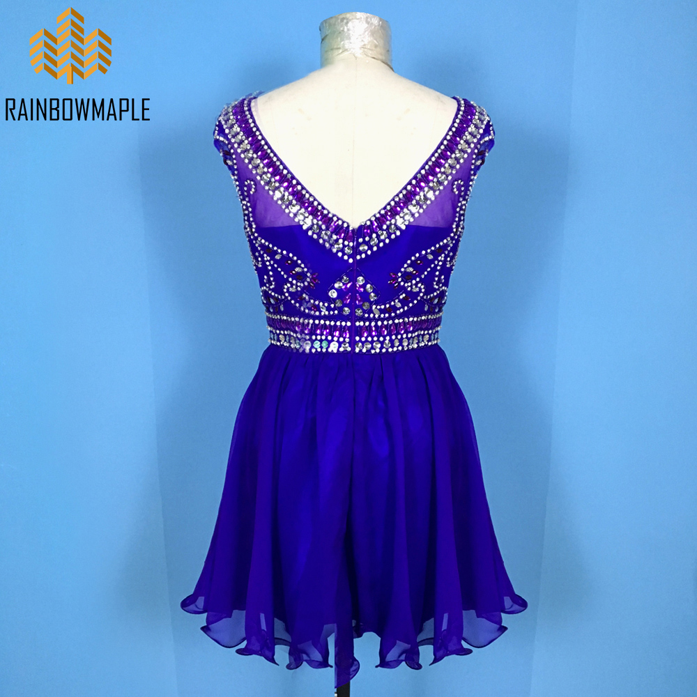 Famous Violet Cocktail Dress Gallery - All Wedding Dresses ...