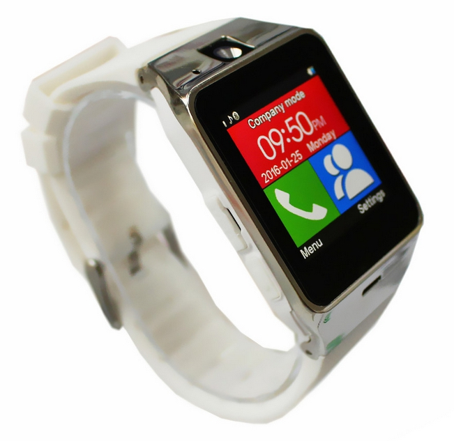 2016 New Smart Watch With Camera Bluetooth WristWatch SIM Card font b Smartwatch b font For