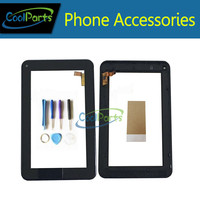1PC Lot For Prestigio Multipad 7 0 Ultra PMP3670B 3670B TOPSUN C0116 A1 Touch Screen Screen