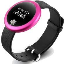 Universal Smart Uhr Bluetooth 4,0 Smartwatch Wasserdichte Armbanduhr für Android-Handy