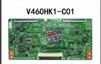 Led 3d Ua46d6400uj V460hk1-c01 Logic Board Verbinden Met T-CON Verbinden Boord