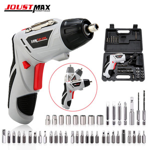 4.8V Mini Electric Screwdriver