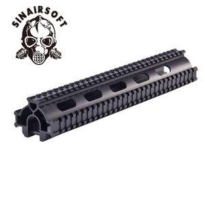 Image 3 - G3 Tactical Tri Rail Handschutz System Fit HK G3, PTR 91,CETME Jagd zubehör Für Airsoft schießen contest Freies verschiffen