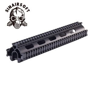 Image 3 - G3 ยุทธวิธีTri Rail HandguardระบบFit HK G3, PTR 91,CETMEอุปกรณ์ล่าสัตว์สำหรับAirsoftยิงการประกวดจัดส่งฟรี