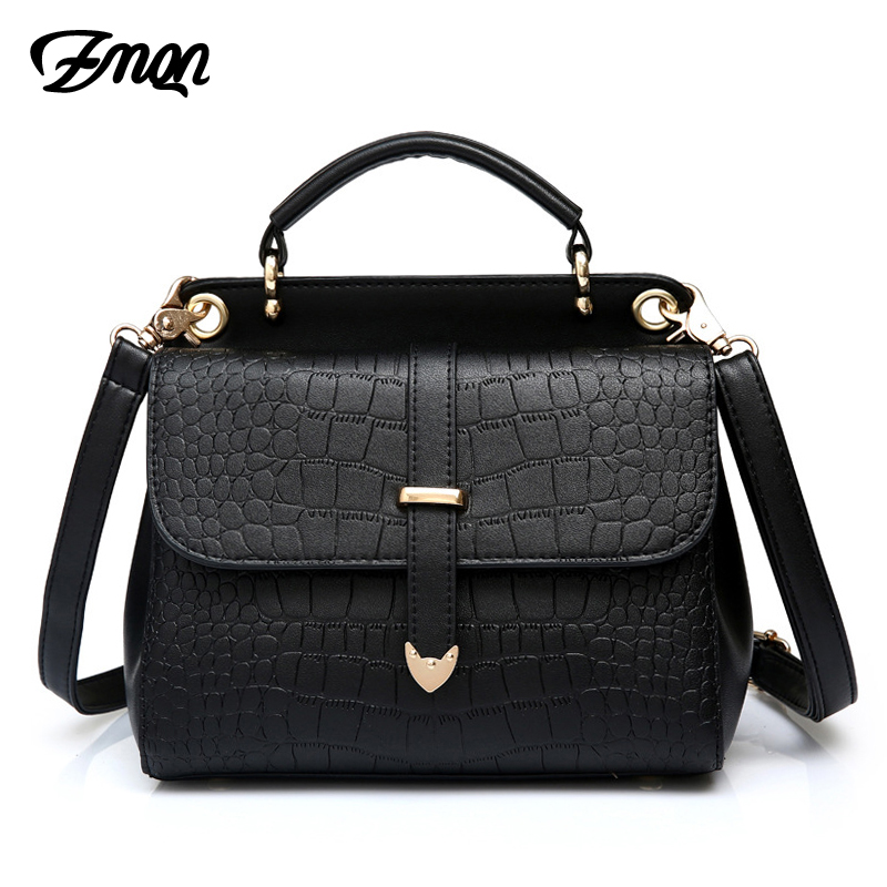 ZMQN Crossbody Bags For Women Designer Small PU Leather Black Crossbody Bag Travel Stone Pattern Side Cross Body Women Bags A516 bjmoto 2x motorbike saddlebags pu leather swingarm bag saddle bags side tool bags storage for harley sportster