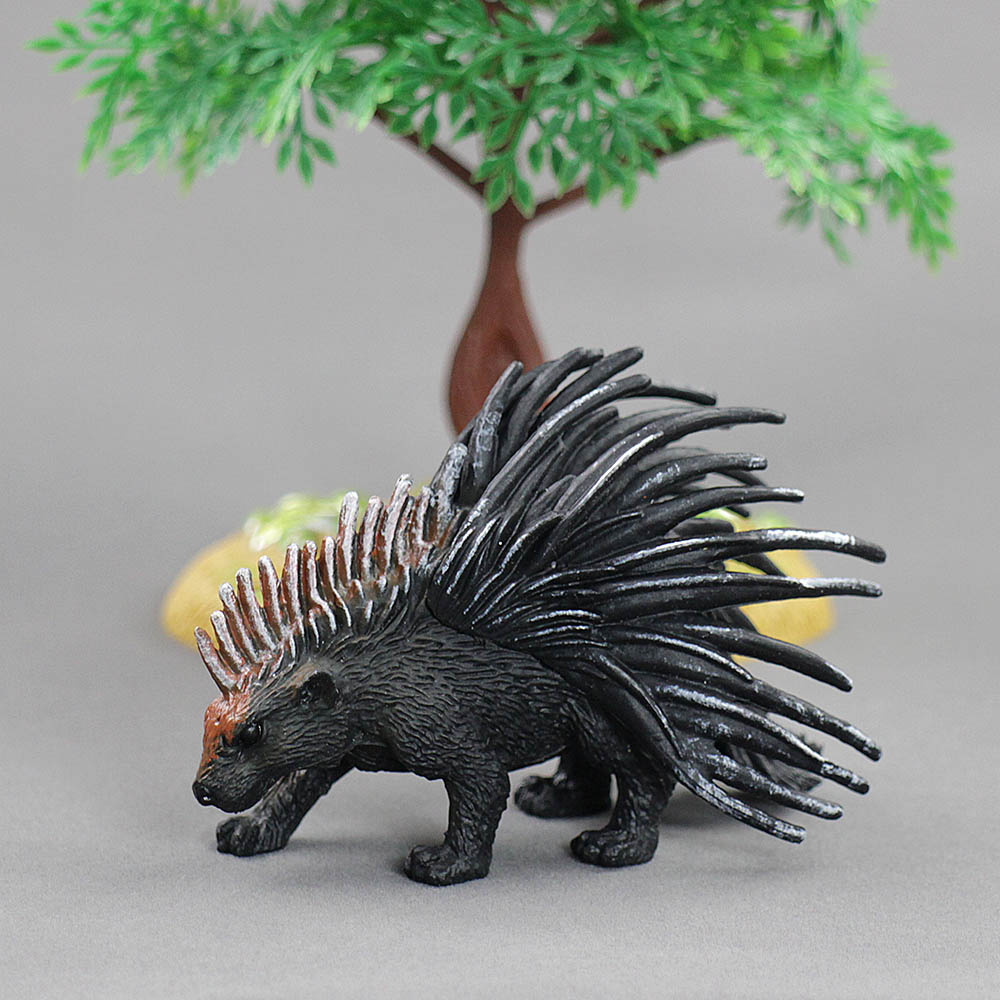 Porcupine Toys 96