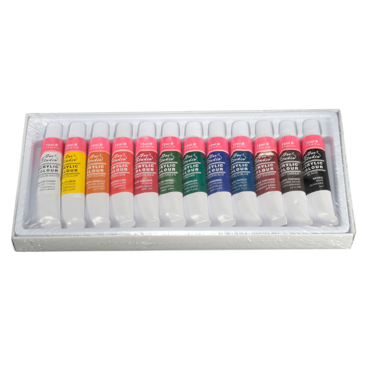 Online buy wholesale canvas paint supplies from china for Acrylic paint in bulk