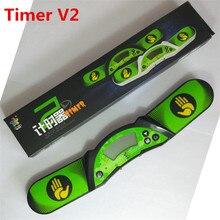 Yuxin Cube Timer V2 Hoge Snelheid Timer Professionele Klok Machine Voor Magische Kubus Sport Stapelen Voor Concurrentie
