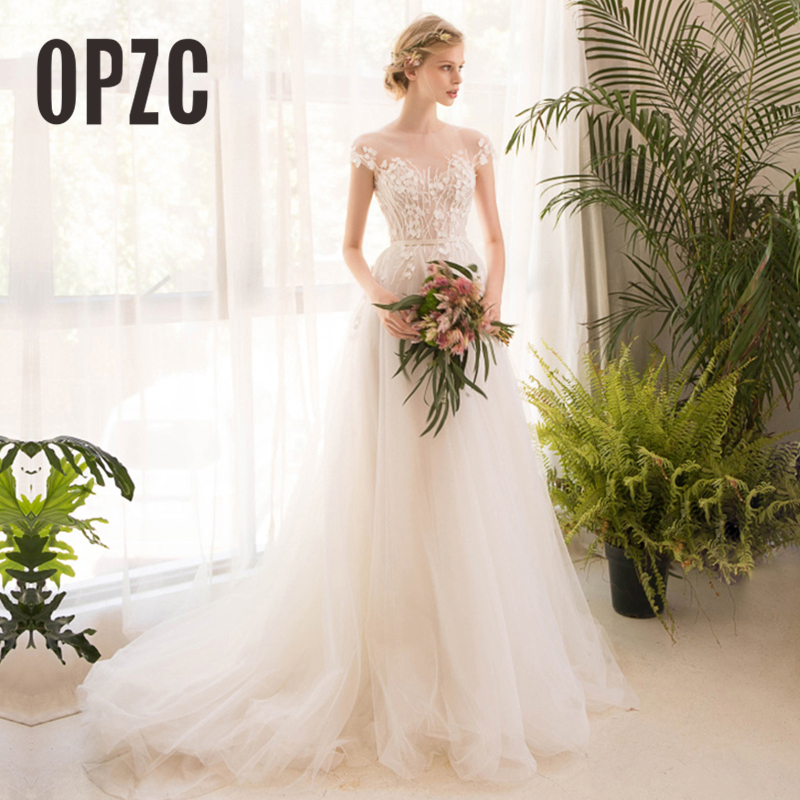 Aliexpress.com : Buy New Fashion Simple Beach Wedding