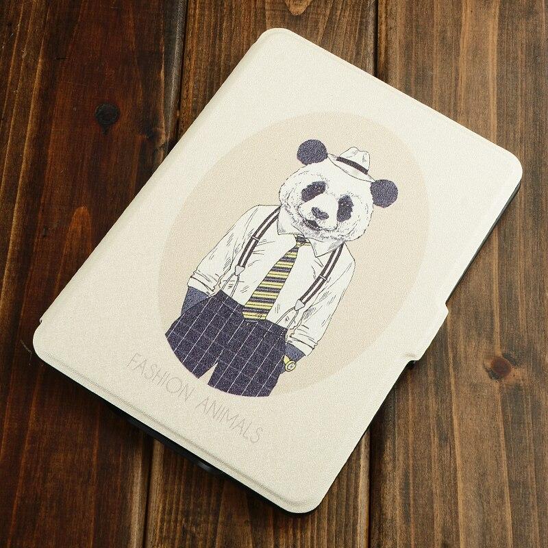 ZVRUA - Case for Kindle Paperwhite Van Gogh Design skin,Cover Fit KindlePaperwhite 2013 2015 2016 2017 6th generation hhi ipod nano 6th generation silicone looper skin case yellow