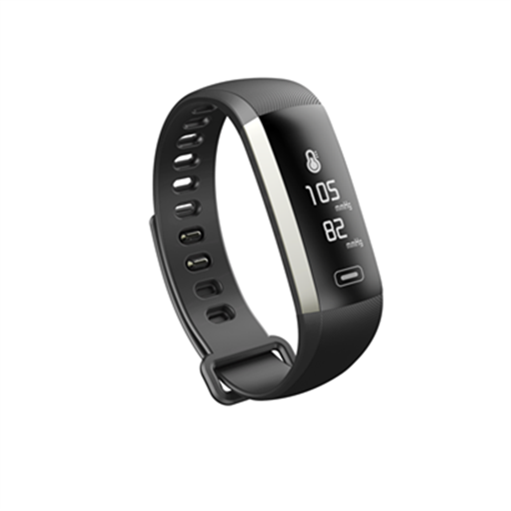 the technologies information technology with medical bracelet myid wearable pin qr code id
