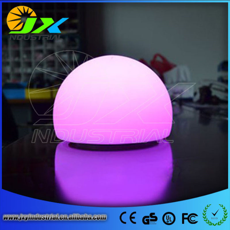Free Shipping Color changing rechargeable Plastic LED Mood desk table lamp remote control bedroom night mood lighting led remote control colorful eggs rechargeable bar table lamp ktv night club light dimming color led night light free shipping