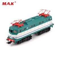 1/87 échelle train modèle Hornby Lima passe-temps ligne électrique moulé sous pression Locomotive Tram moteur modèle enfants jouets Trolley Bus Collection