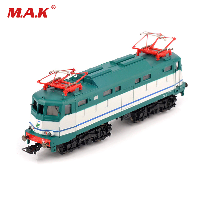 1/87 Scale train model Hornby Lima Hobby Line Electric Diecast Locomotive Tram Engine Model Kids Toys Trolley Bus Collection