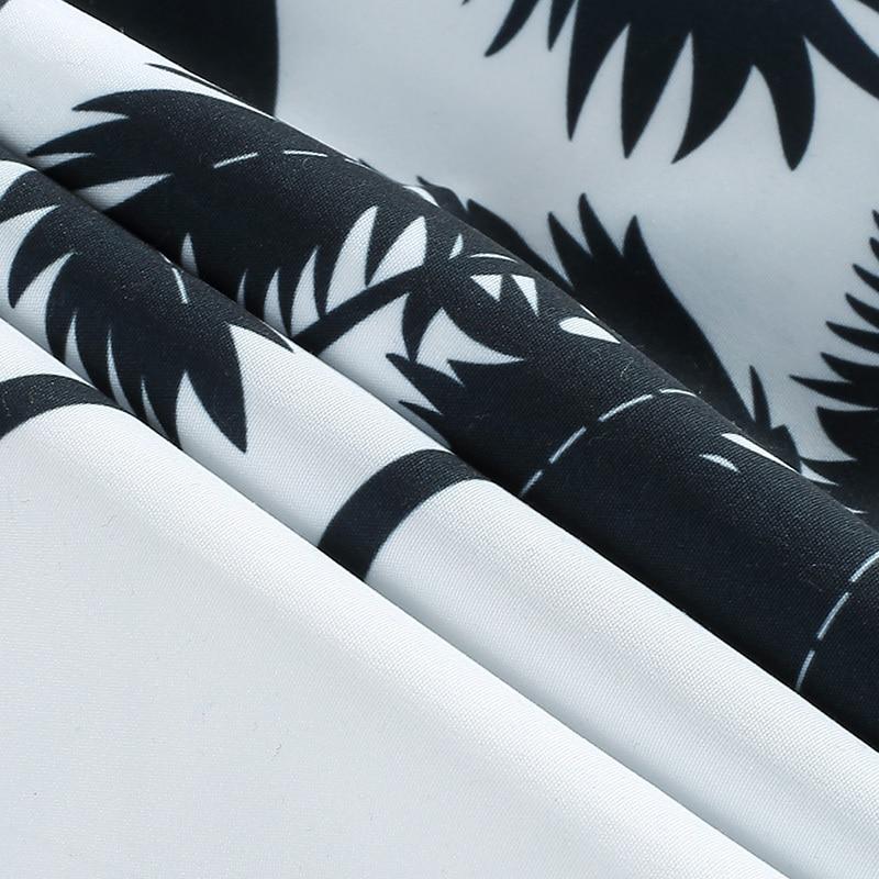 b84dc6609a0e ... Mens Hawaiian Shirt Male Casual camisa masculina Printed Beach Shirts  Short Sleeve brand clothing Free Shipping
