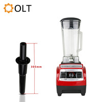 OLT 310 BPA Free Blender Smoothie Blender Mixer Juicer Food Processor Heavy Duty Ice Crusher