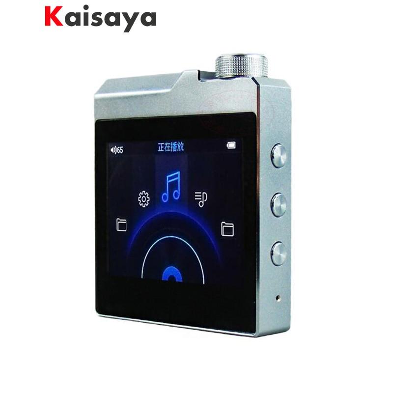 QNGEE X2 MP3 Bluetooth 4.1 sans perte DSD256 musique HiFi 2.31 pouces lcd lecteur de musique MAX Support 256 GB TF carte d'extension