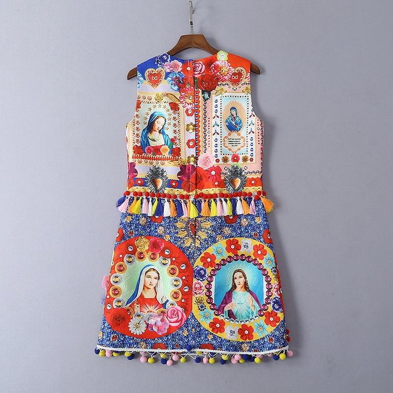 Supérieure Ah03348 Partie Style Design Nouvelle Mode Robe Célèbre De Luxe Qualité Européenne 2019 Femmes Marque Printemps AA5Cq6Zx