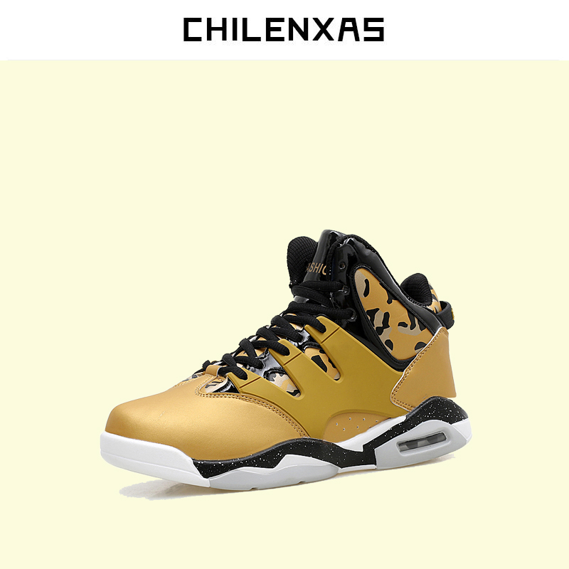 CHILENXAS 2017 New Winter Leather Shoes Men Casual Height Increasing Lace-up Solid New Fashion Breathable Waterproof Comfortable chilenxas new fashion spring autumn leather men casual shoes breathable lightweight comfortable lace up solid waterproof 2017