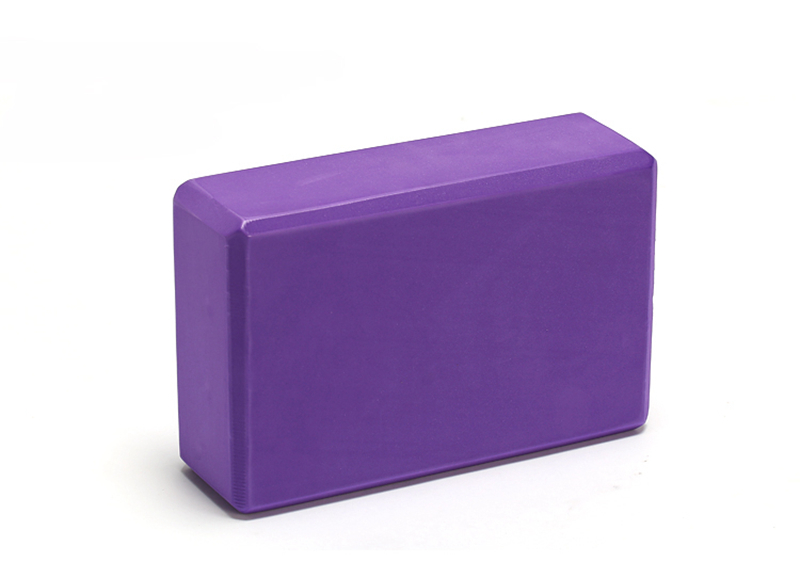 5 Colors Pilates EVA Yoga Block Brick Sports Exercise Gym Foam Workout Stretching Aid Body Shaping Health Training (15)