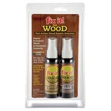 Деревянный Ремонтный комплект мебель краска для пола Ремонтный комплект палочки напольная Мебель царапина закрепить его клей для дерева