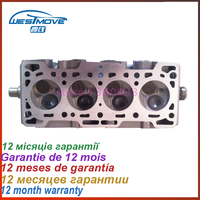 complete cylinder head assembly for SUZUKI SIERRA SAMURAI SUPER CARRY SJ410 BEDFORD RASCAL F10A FA10A 11110 80002 ADK87701C