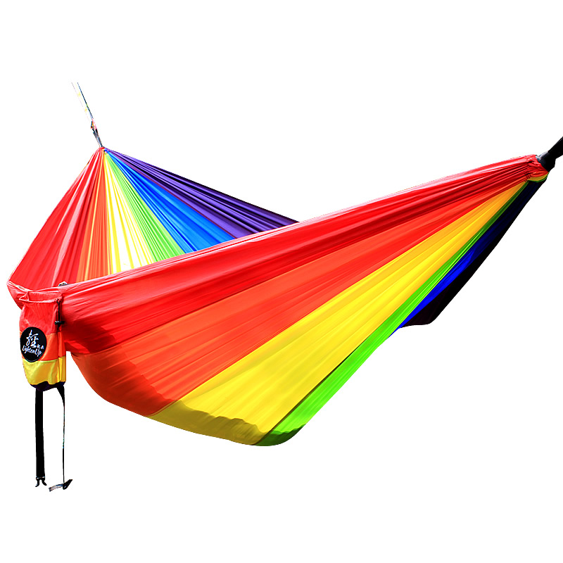 Hammock 300*200cm Outdoor Best Price For Israel AliExpress Standard Shipping EPacket China Post Registered Air Mail Freeshipping
