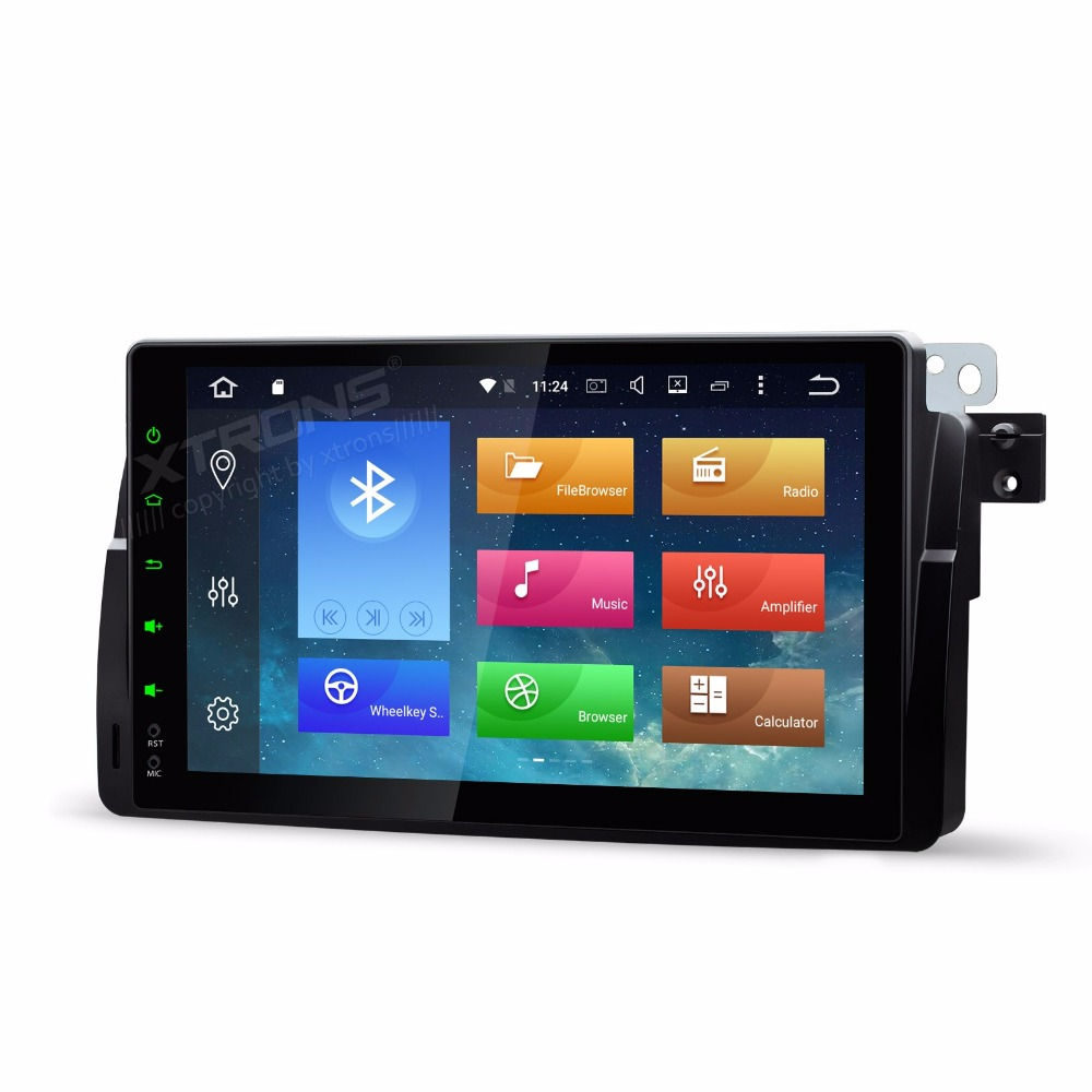 Android 6.0 Marshmallow 9 Octa-Core Special Car Multimedia GPS Auto Radio Player for Rover 75 1999-2005 with 2GB RAM 32GB ROM
