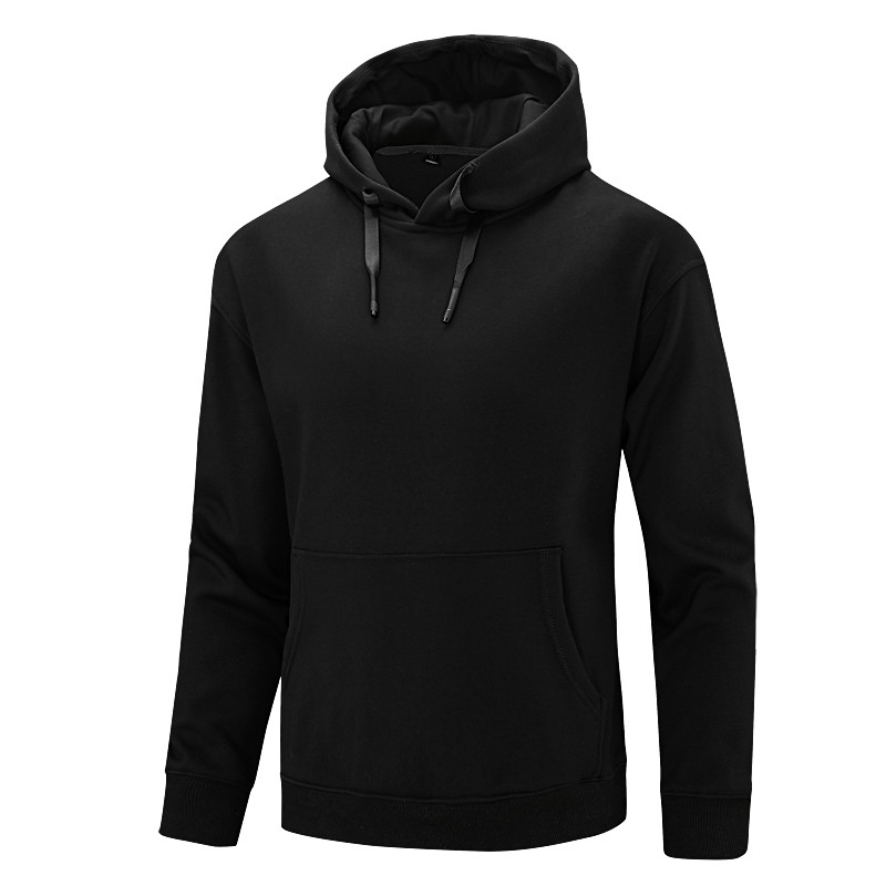 Hoodies Men New Fashion Spring Autumn Mens Pullover Hoodie Sweatshirt Slim Fit Male Clothing Leisure Coats Size 3XL