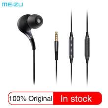 Meizu flow bass тройной драйвер наушники-вкладыши HIFI гибридные наушники с микрофоном Высокая гарнитура для водителя спортивные наушники