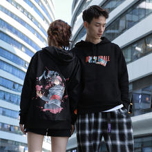 Super Saiyan God Goku Vegeta + Goku Black Hoodies Sweaters