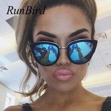 Metal Frame Cat Eye Women Sunglasses Female Sun glasses Famous Brand Designer Alloy Legs Glasses Oculos De Sol Feminino 711R