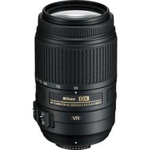 Nikon 55-300 Lens Nikkor AF-S 55-300mm f/4.5-5.6G ED VR Zoom lenses for Nikon D3200 D3300 D3400 D5200 D5500 D90 D7200 D300 D500