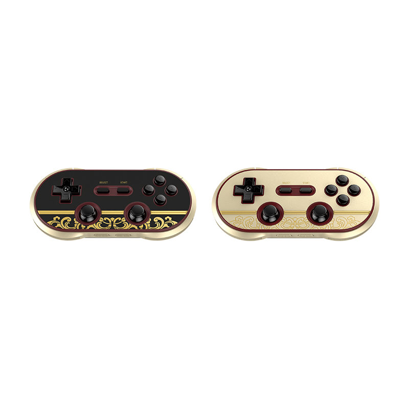 8BitDo F30 Pro Year of the Monkey Bluetooth Gamepad Limited Edition Version 2PCS Support Switch Android MAC PC NES Classic