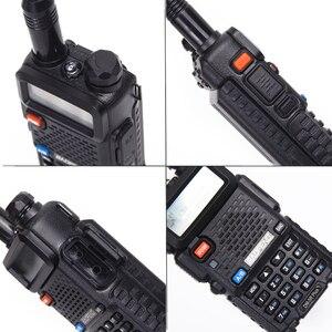 Image 3 - Baofeng DM 5R PLUS TierI TierII Tier2 Repeater Digital Walkie Talkie DMR Two way radio VHF/UHF Dual Band radio  DM5R PLUS