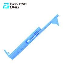 FightingBro Punteria Piastra Per Airsoft AEG di Aggiornamento Per Ver.3 AK Paintball Sport Allaria Aperta Pistole ad Aria