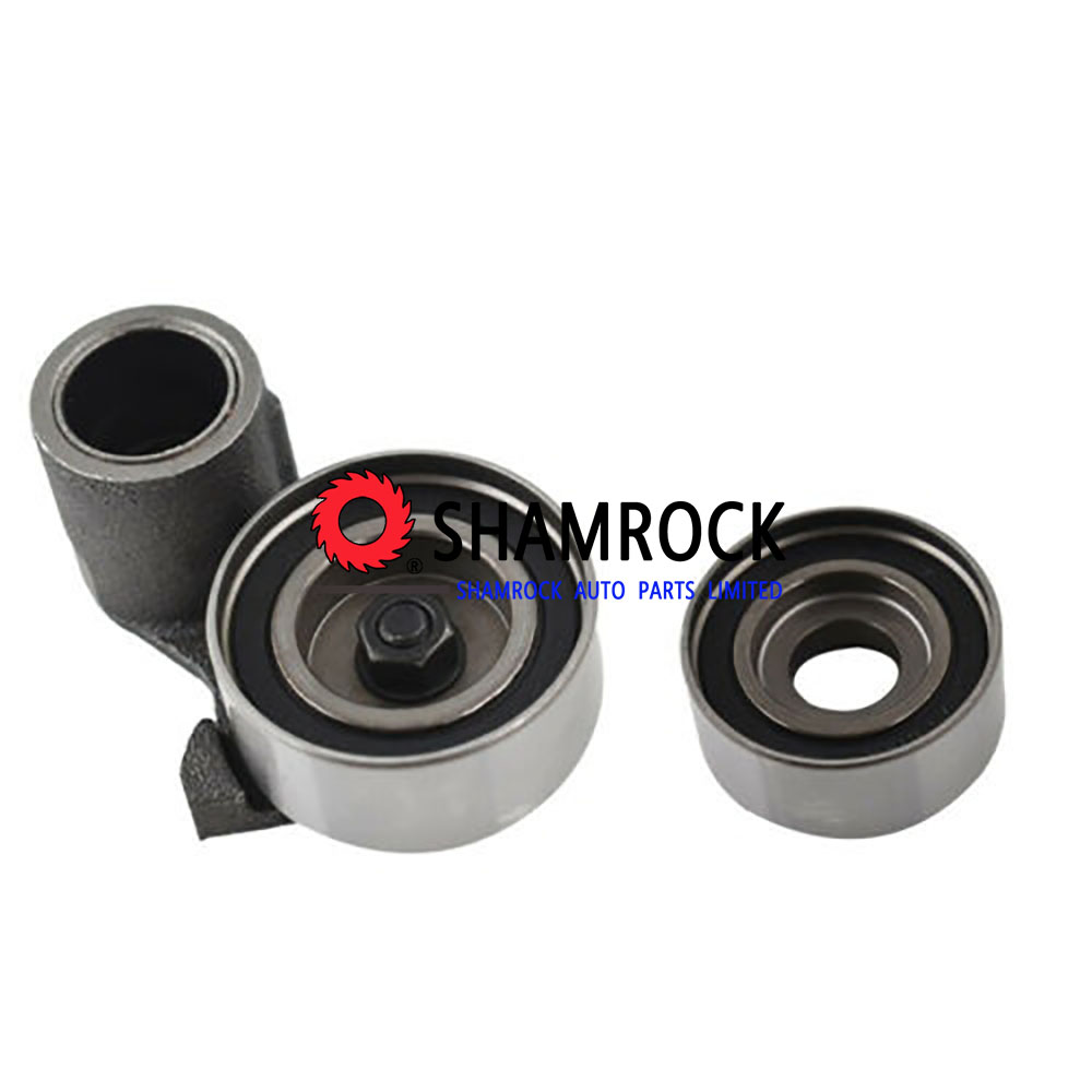 Adjuster Idler Timing Belt Tensioners OEM 14510-RCA-A01/14550-RCA-A01 for Aacura MDX RL TL Hhonda Accord Odyssey Pilot RidgelineAdjuster Idler Timing Belt Tensioners OEM 14510-RCA-A01/14550-RCA-A01 for Aacura MDX RL TL Hhonda Accord Odyssey Pilot Ridgeline