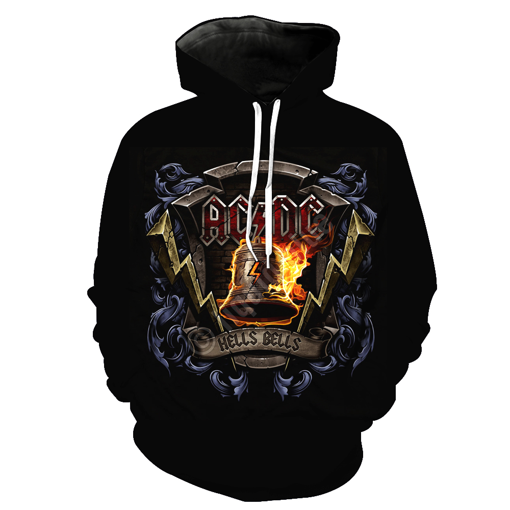 MWBAY 3D Punk Sweatshirts Men/Women Hoodies With Hat Print Cool Autumn Winter Loose Thin Hooded Hoody Tops