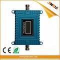 Ganho 65dbi Repetidor 850 MHz 2g Telefone Celular Móvel Repetidor de Sinal de Reforço Com Display LCD CDMA 850 mhz amplificador sinal gsm 850