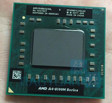 AMD A4-5150M APU DESKTOP PROCESSOR DRIVER
