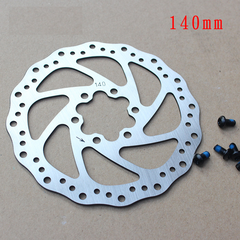 140//160//180//203mm G3 MTB Bike Bicycle Disc Brake Rotor 6 Bolt for Elixir BB5 BB7