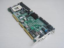 Axiomtek industrial control panels SBC-8161Rev.C1 with CPU memory SBC82610 Rev.A2