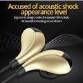 Profissão esporte fones de ouvido em execução fones de ouvido estéreo super bass fone de ouvido com microfone para iphone celular mp3